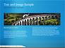 High-Speed Train Illustration slide 14