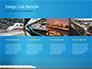 High-Speed Train Illustration slide 16