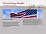 American Symbols Illustration slide 14