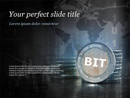 BIT Presentation Template, Master Slide