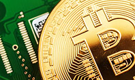 Bitcoin Mining Presentation Template