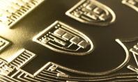 Bitcoin Coin Presentation Template
