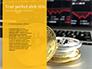 Bitcoin Coin slide 9