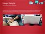Online Education Concept slide 10
