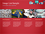 Online Education Concept slide 16