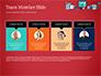 Online Education Concept slide 18