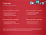 Online Education Concept slide 2