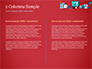 Online Education Concept slide 5