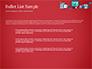 Online Education Concept slide 7