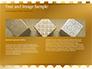Background of Golden Hearts slide 14