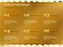 Background of Golden Hearts slide 8