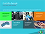 Cloud Service Illustration slide 17