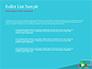 Cloud Service Illustration slide 7