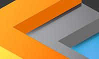 3D Arrows Presentation Template