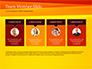 Bright Orange Background slide 18