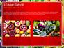 Colorful Rainbow Food slide 11