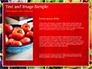 Colorful Rainbow Food slide 15