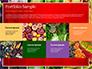 Colorful Rainbow Food slide 17