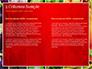 Colorful Rainbow Food slide 5