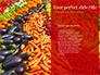 Colorful Rainbow Food slide 9