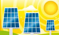 Alternative Energy Concept Presentation Template
