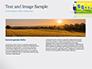 Alternative Energy Concept slide 14