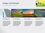 Alternative Energy Concept slide 16