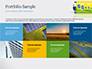 Alternative Energy Concept slide 17
