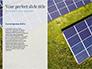 Alternative Energy Concept slide 9
