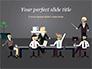 Corporate Meeting slide 1