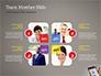 Financial Mobile App slide 20