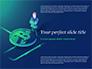Bitcoin Mining  Concept slide 1