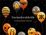 Halloween Balloons slide 1
