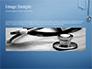 Stethoscope slide 10