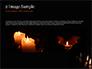 Burning Candles slide 11