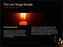 Burning Candles slide 14