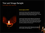 Burning Candles slide 15