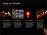 Burning Candles slide 16