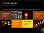 Burning Candles slide 17