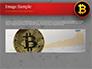 Bitcoin Icon slide 10