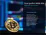 Digital Bitcoin Sign slide 9