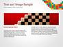 Colorful Lego Blocks slide 14