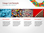Colorful Lego Blocks slide 16