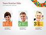 Colorful Lego Blocks slide 19