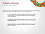 Colorful Lego Blocks slide 7