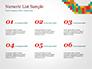 Colorful Lego Blocks slide 8