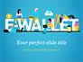 E-Wallet slide 1