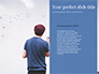 Word Startup Under Magnifier slide 9