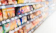 Supermarket Presentation Template