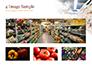 Supermarket slide 13